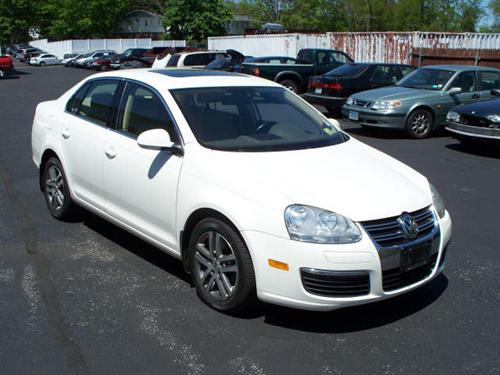 VW Jetta TDI for auto window tint